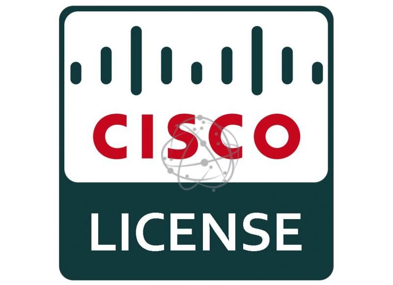 Cisco L-SL-800-SEC-K9