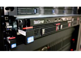 Сервера от Lenovo
