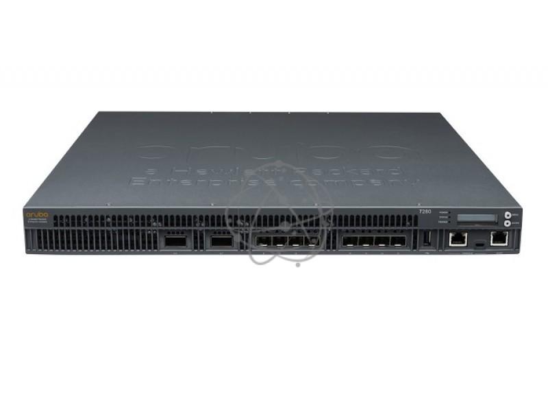 Контроллер Aruba (HPE) JX911A
