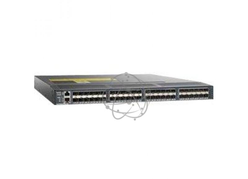 Коммутатор Cisco DS-C9148D-8G16P-K9