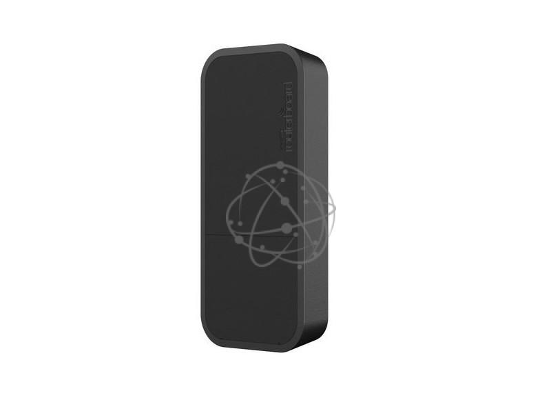 Точка доступа Mikrotik wAP (black edition) RBwAP2nD-BE