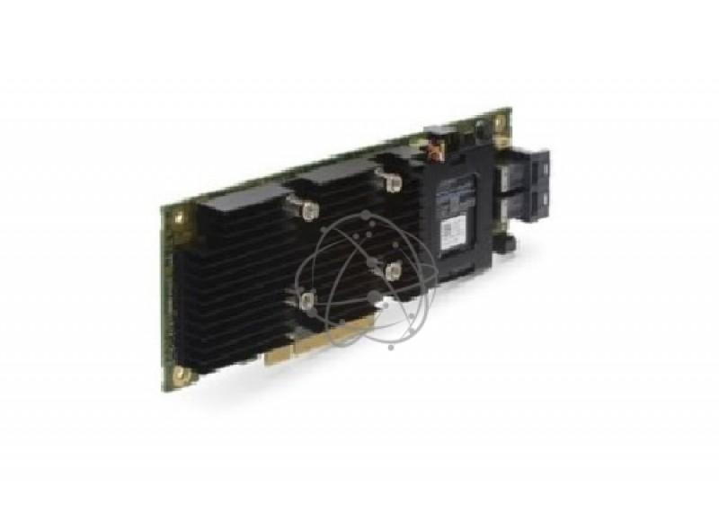 Контроллер Dell PERC H330 (405-AADW)