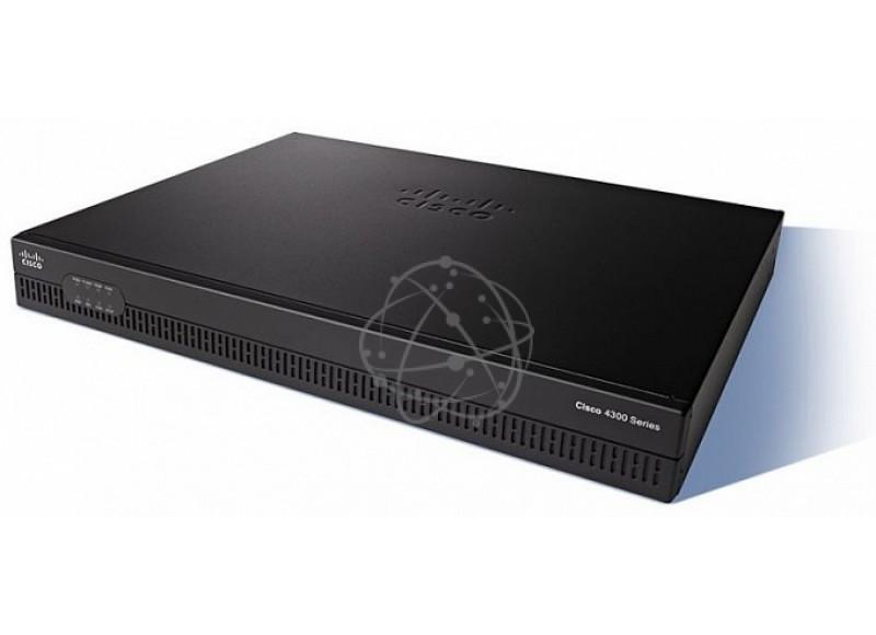Cisco ISR4321R-SEC/K9