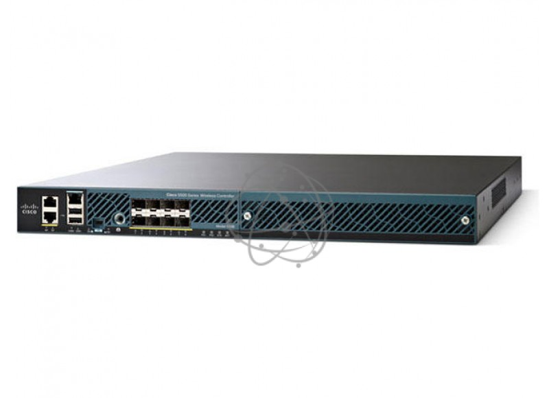 Контроллер Cisco AIR-CT5508-500-K9