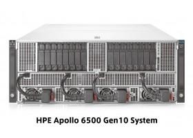 """HPE представила новую систему """"Apollo 6500 Gen10HPE"""""""