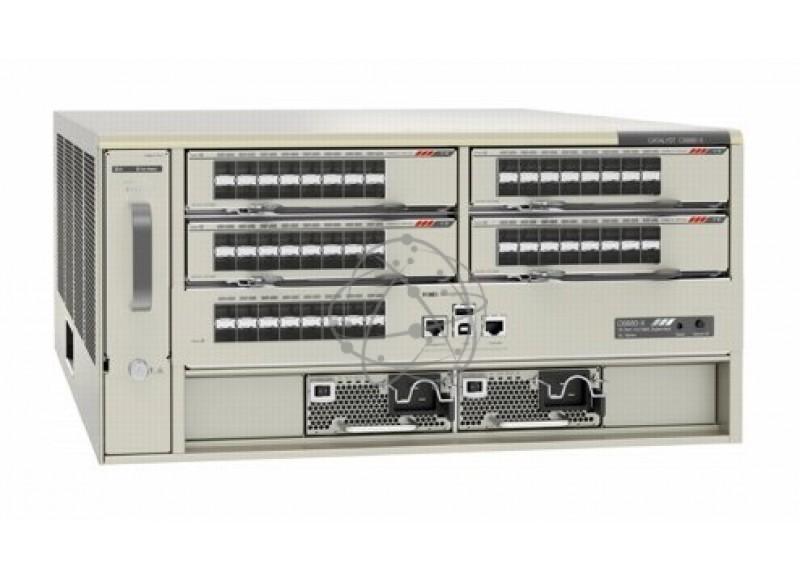 Коммутатор Cisco C6880-X-LE