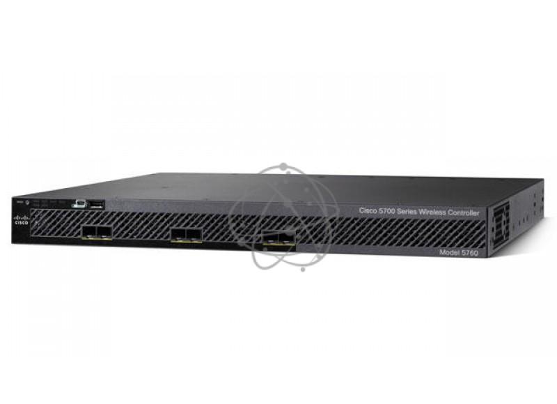 Контроллер Cisco AIR-CT5760-250-K9