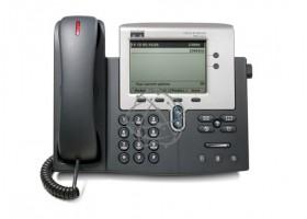 Подключение и настройка IP-телефонии