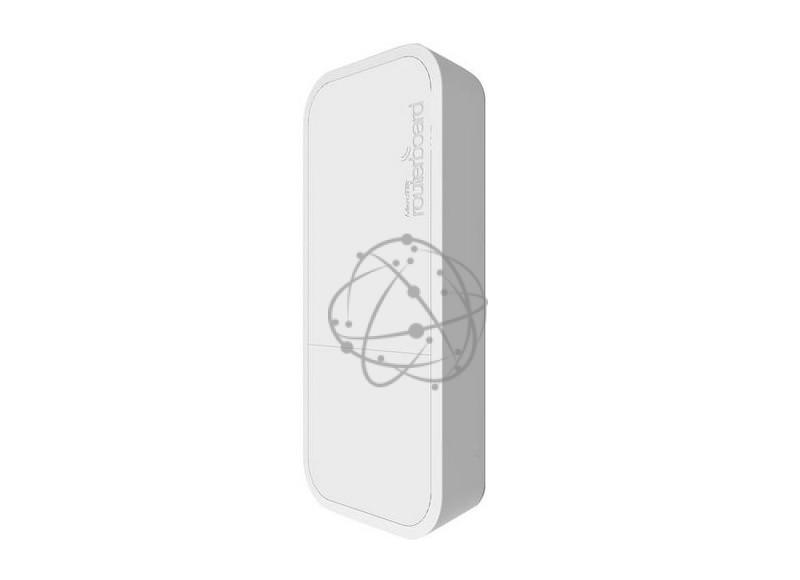 Точка доступа Mikrotik wAP ac (RBwAPG-5HacT2HnD)