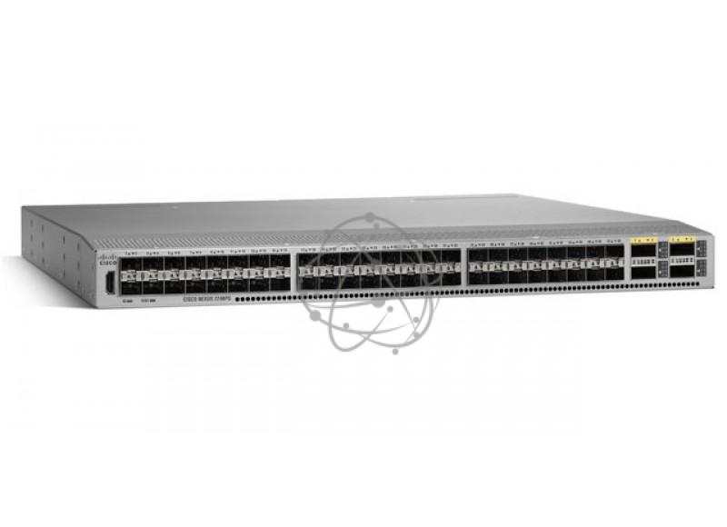 Коммутатор Cisco Nexus N2K-C2248PQ
