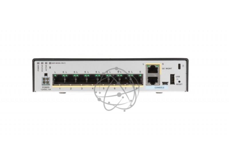 Межсетевой экран Cisco ASA5506-FTD-BUN