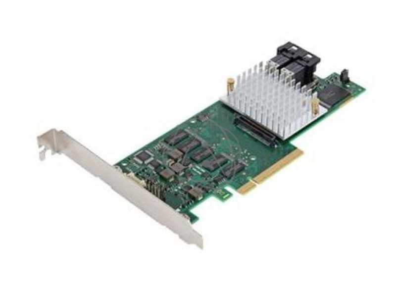 Контроллер Fujitsu PRAID EP400i (S26361-F5243-L1)