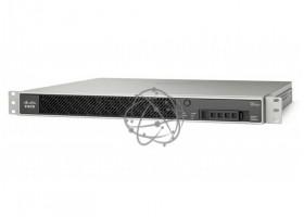 Межсетевые экраны Cisco: защита на высшем уровне