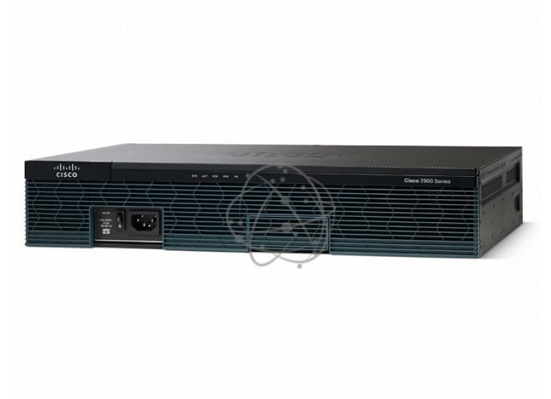 Cisco C2911R-VSEC/K9