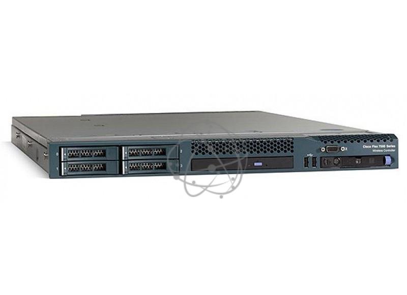 Контроллер Cisco AIR-CT8510-6K-K9