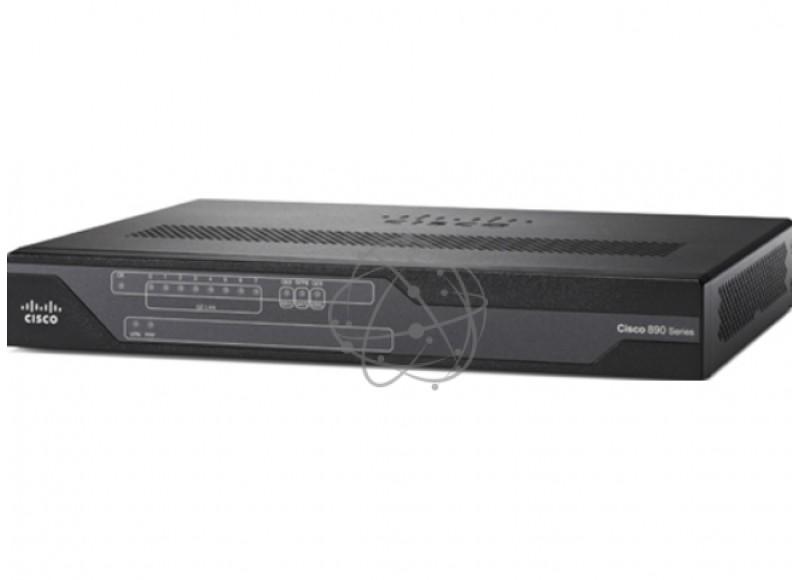 Cisco C887VAG-4G-GA-K9