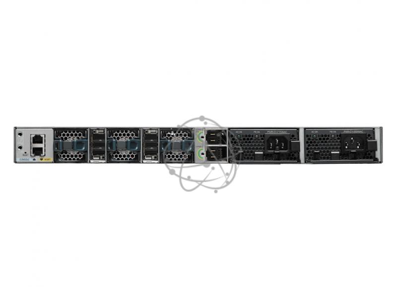 Коммутатор Cisco WS-C3850-12X48UW-S