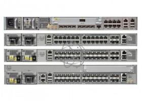 Маршрутизаторы Cisco ASR и ISR: особенности и функциональные возможности
