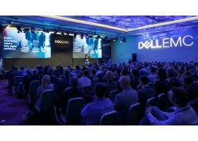 Dell EMC Форум в Киеве: Принятие цифровой реальности