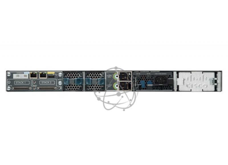 Коммутатор Cisco WS-C3750X-24T-E