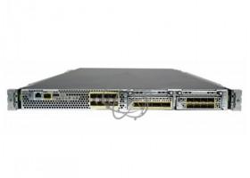 Межсетевые экраны Cisco Firepower 1000, 2100 и 4100: особенности и преимущества использования