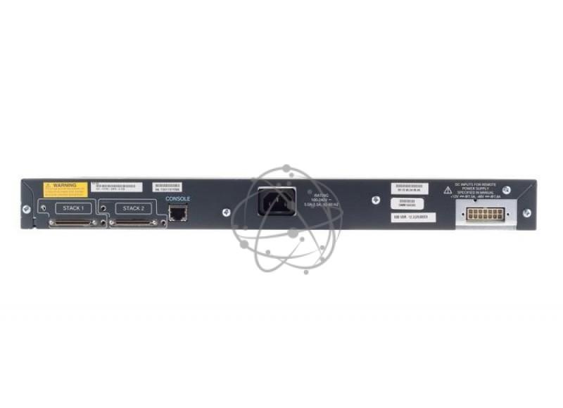 Коммутатор Cisco WS-C3750-48PS-E