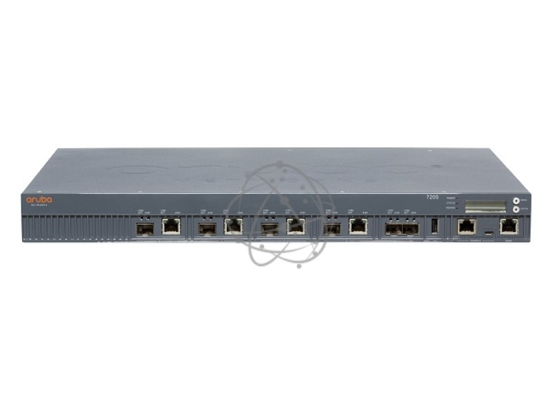 Контроллер Aruba (HPE) JW735A