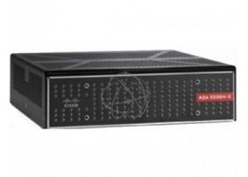 Межсетевые экраны Cisco: безопасность высшего уровня