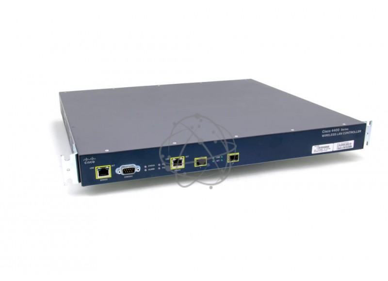 Контроллер Cisco AIR-WLC4402-25-K9