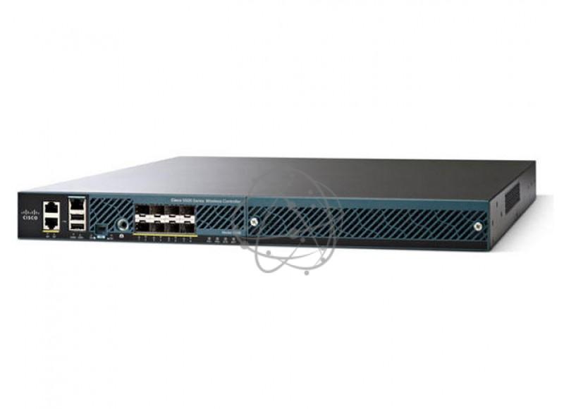 Контроллер Cisco AIR-CT5508-100-K9